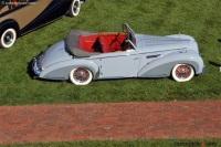 1951 Delahaye 135M
