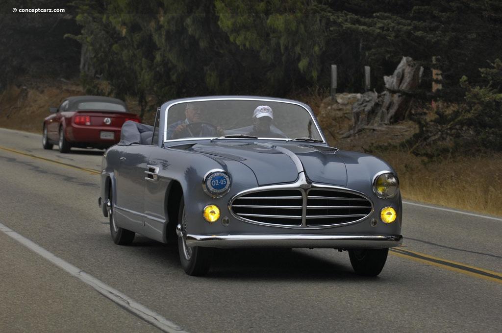 1952 Delahaye Type 235...