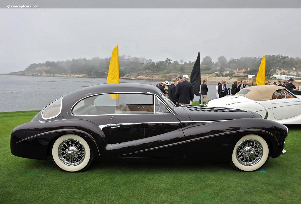 1953 Delahaye 235M - C...
