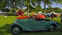 1933 Derby L8 image.