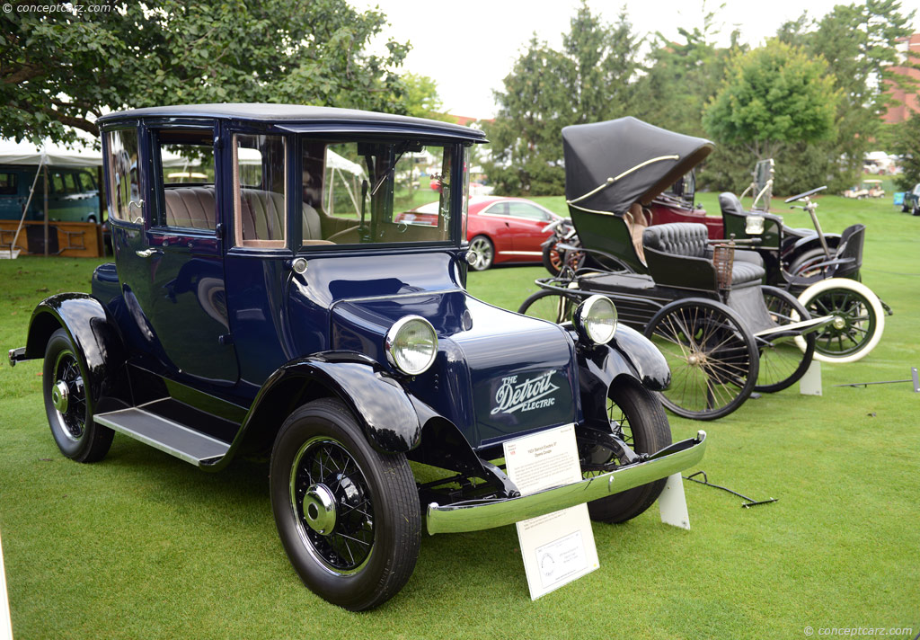 detroit electric The last detroit electric rolled off the production line in 1937 in 2008, former ceo of the lotus engineering group albert lam purchased the rights to the defunct brand and set to work with his.