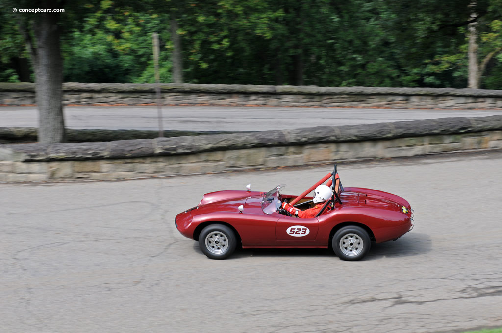 1959 junior midget racing milf! Das