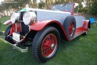 1925 Doble Series E image.