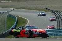 2005 Dodge Charger NASCAR image.