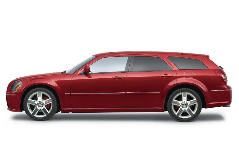 2006 Dodge Magnum SRT Image