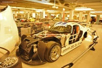 2007 Dodge Viper GTS-R image.