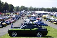 2009 Dodge Challenger image.