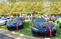 2010 Dodge Viper SRT10 ACR