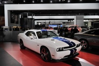 2011 Dodge Challenger SRT8 392 Inaugural Edition image.