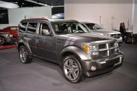 2011 Dodge Nitro image.