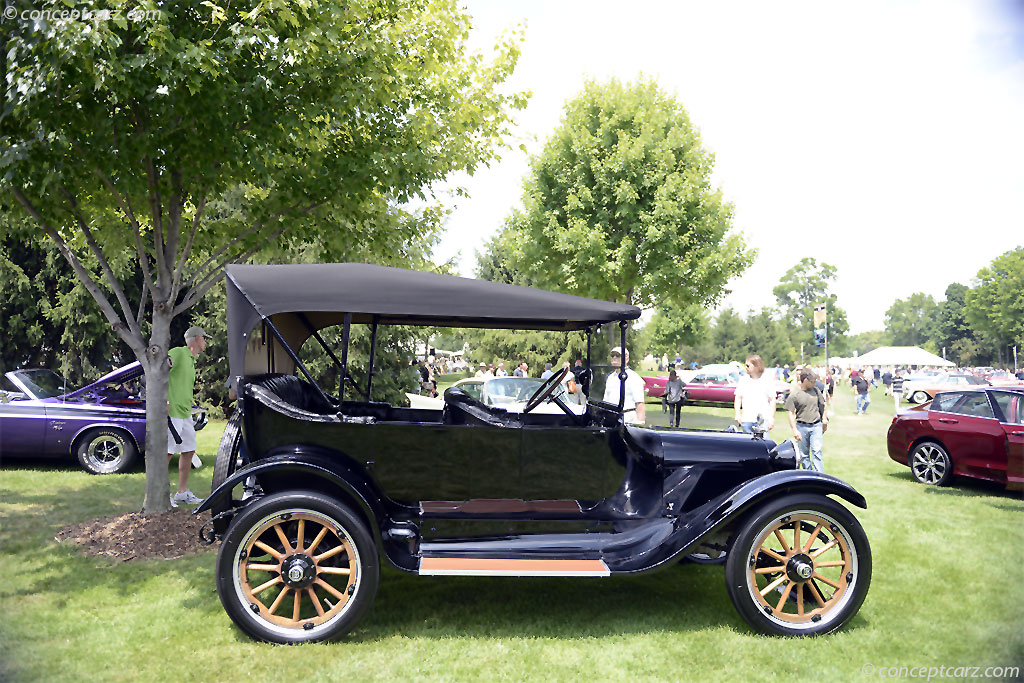 auction results and data for 1915 dodge brothers model 30. Black Bedroom Furniture Sets. Home Design Ideas