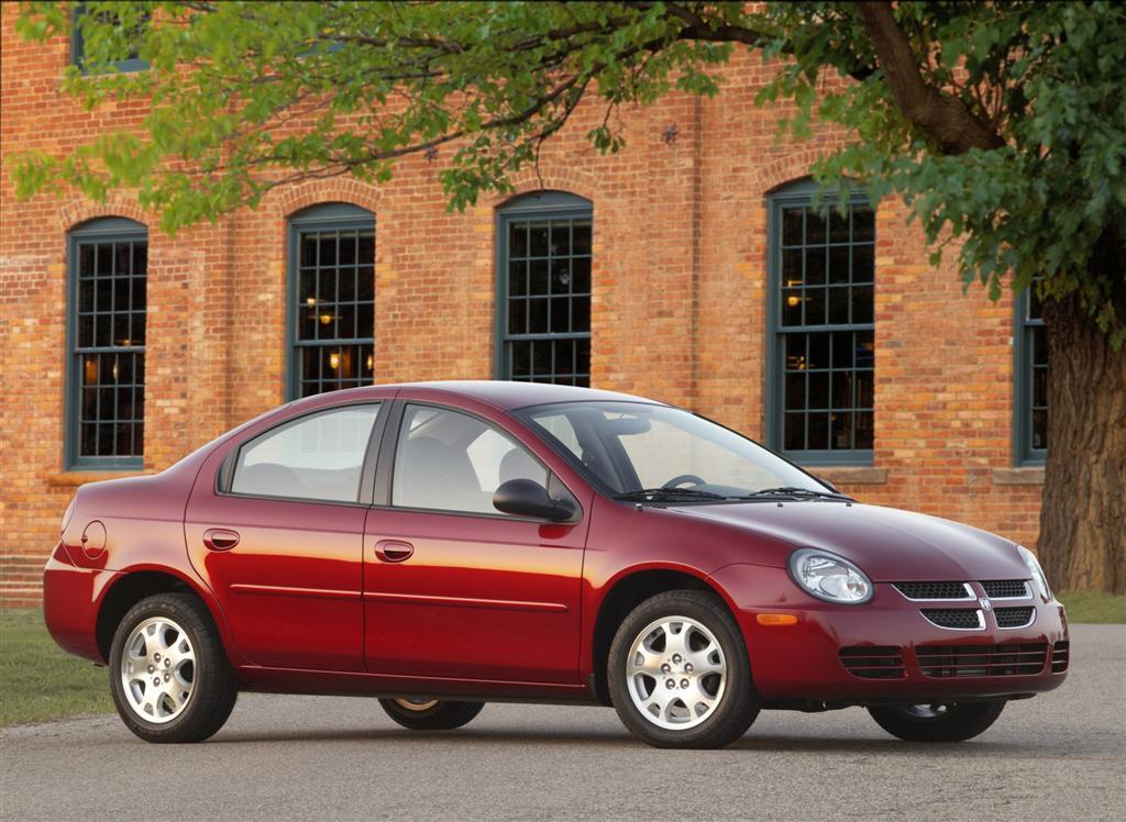 2005 Dodge Neon Conceptcarz Com