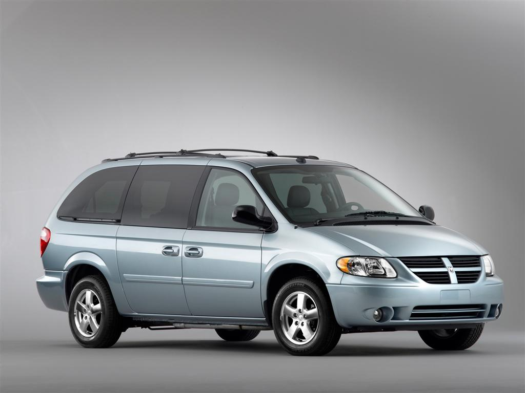 2006 dodge caravan and grand caravan cargo vans optimum durability. Cars Review. Best American Auto & Cars Review