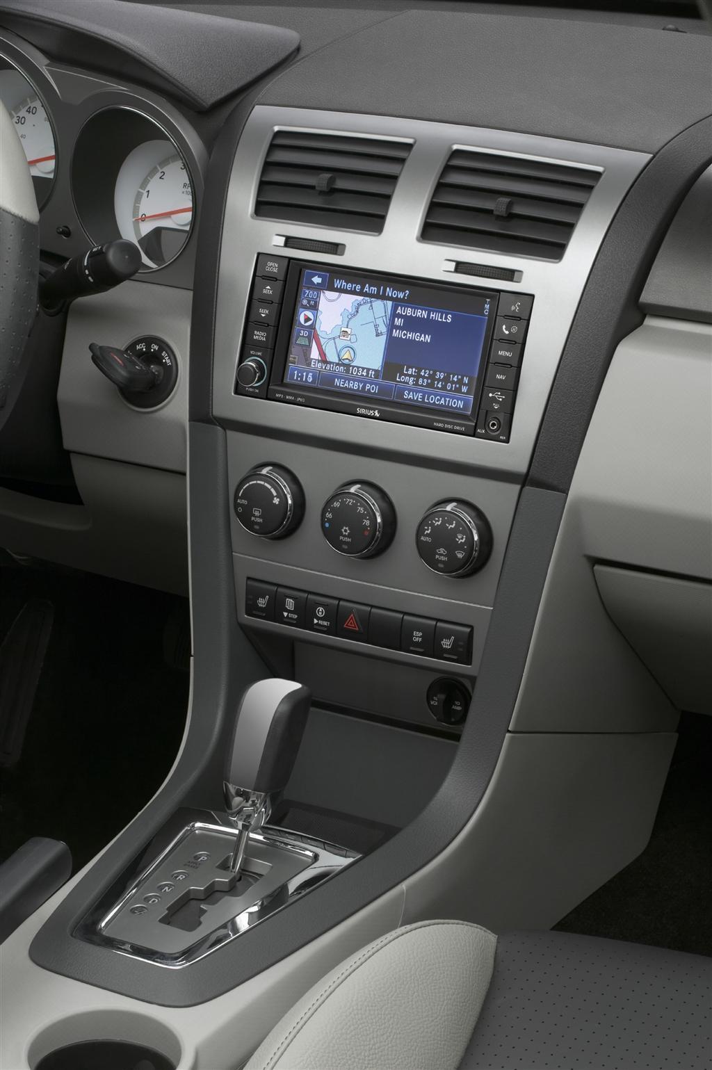2010 Dodge Avenger Conceptcarz Com