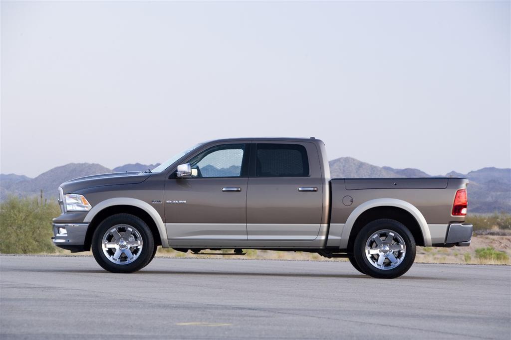 2010 Dodge Ram 1500 Conceptcarz Com