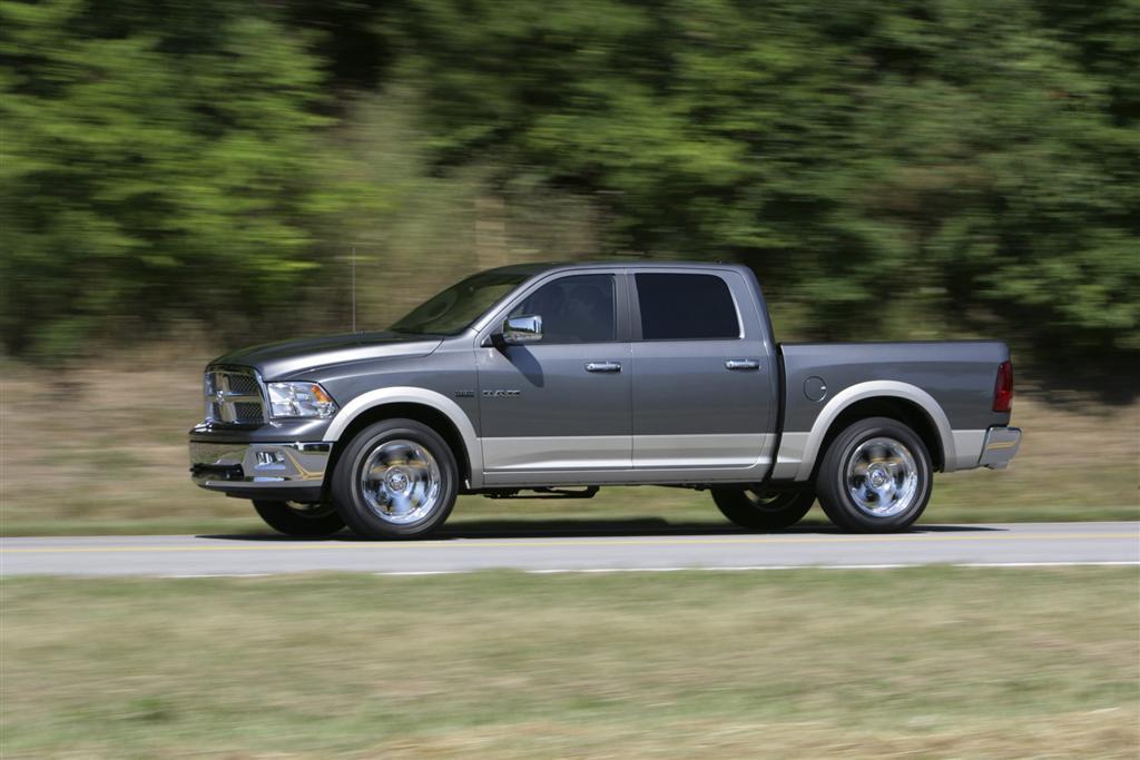 2010 Dodge Ram 1500 - conceptcarz.com