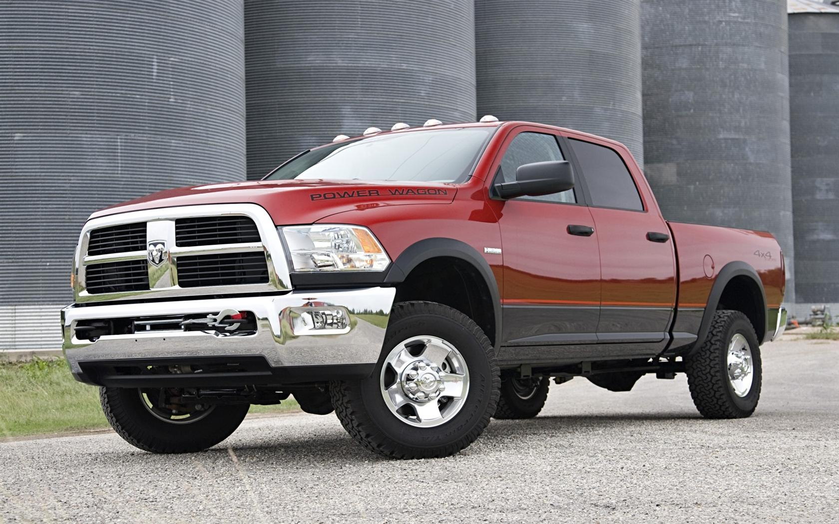 2010 dodge ram heavy duty 2500 3500 image. Black Bedroom Furniture Sets. Home Design Ideas