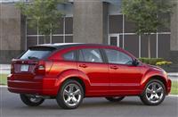 2012 Dodge Caliber Image
