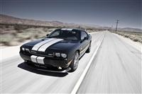 2011 Dodge Challenger Green With Envy thumbnail image