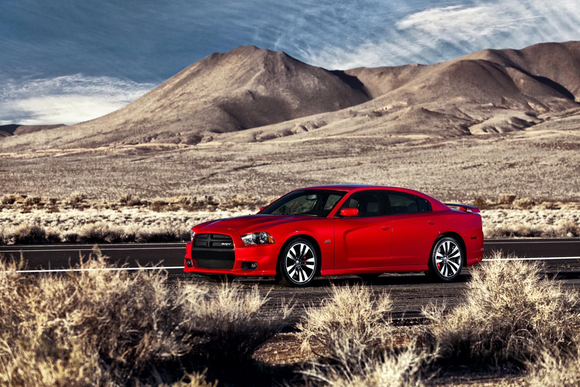 Dodge charger srt8  № 3813471 бесплатно