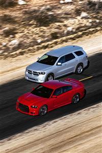 2011 Dodge Charger SRT8 thumbnail image
