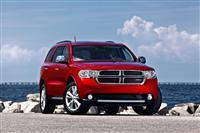 2012 Dodge Durango image.