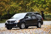 2012 Dodge Grand Caravan image.