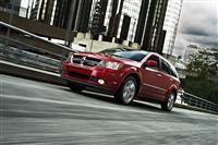 2012 Dodge Journey image.