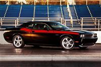2012 Dodge Challenger image.