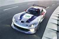 Dodge Viper GTS-R SRT
