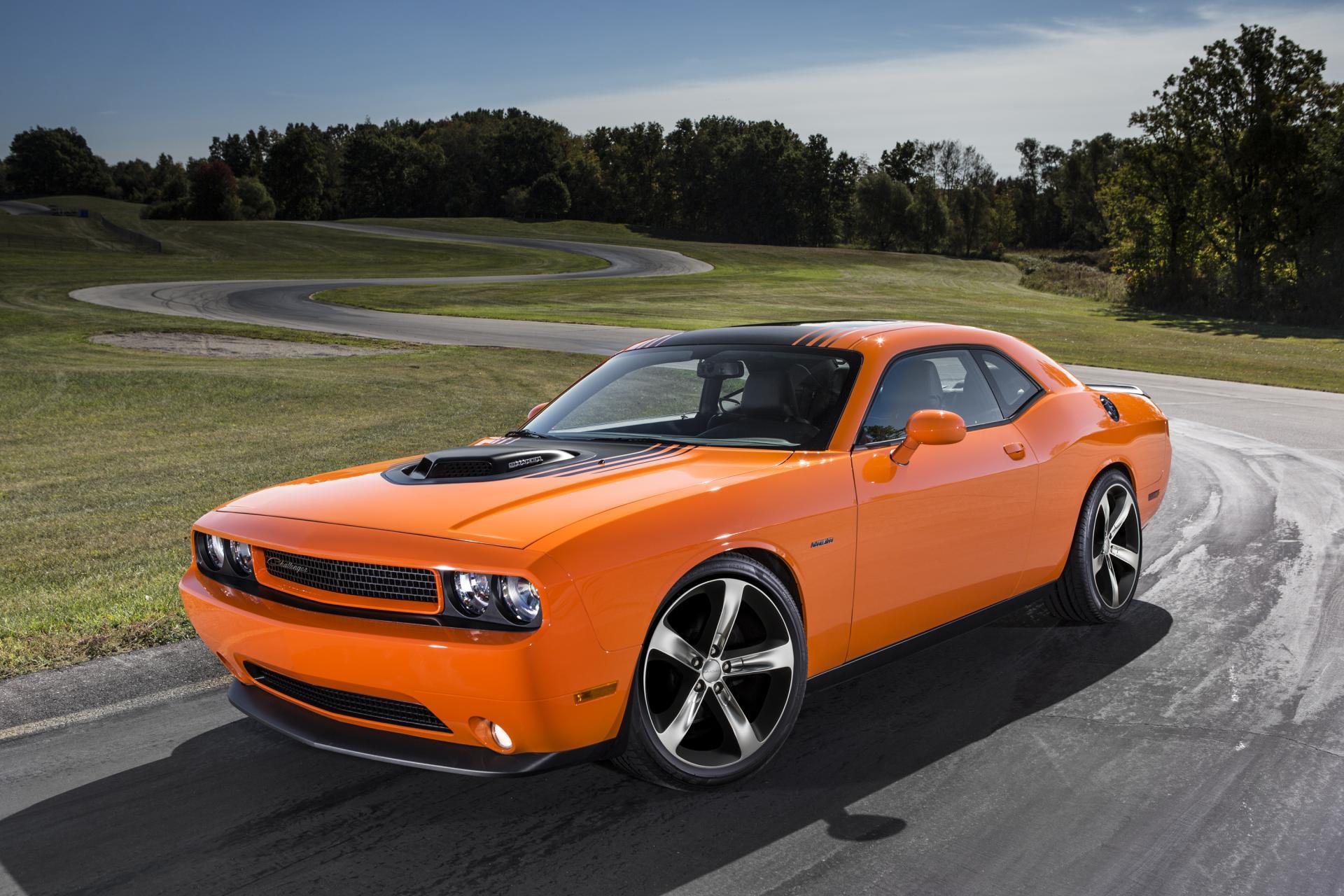 Challenger Concept 2014 2014 Dodge Challenger rt