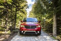 2016 Dodge Journey image.