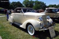 1935 Dodge Model DU image.