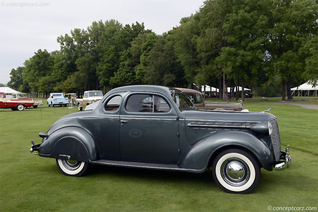 1936 dodge 5 window business coupe street rod autos post for 1936 dodge 5 window coupe