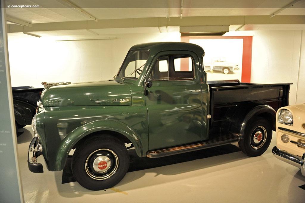 1949 dodge truck wallpaper - photo #30