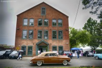 1951 Dodge Coronet