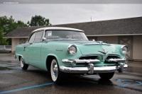 1955 Dodge Coronet image.