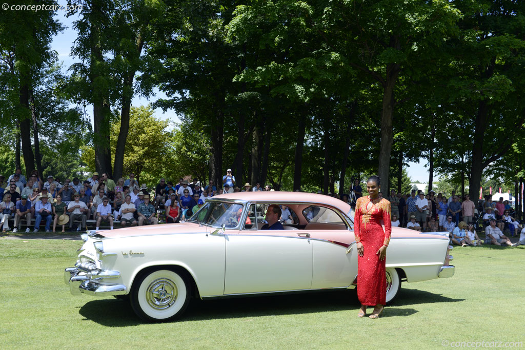 Auction Results And Data For 1955 Dodge Custom Royal