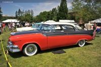 1956 Dodge Royal Series image.