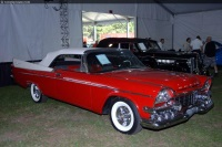 1958 Dodge Coronet image.