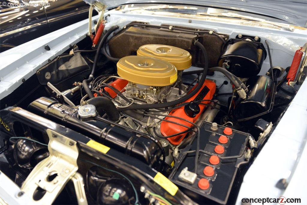 Custom Chrysler 300 >> 1959 Dodge Custom Royal - conceptcarz.com
