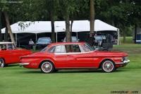 1962 Dodge Lancer 770 Series