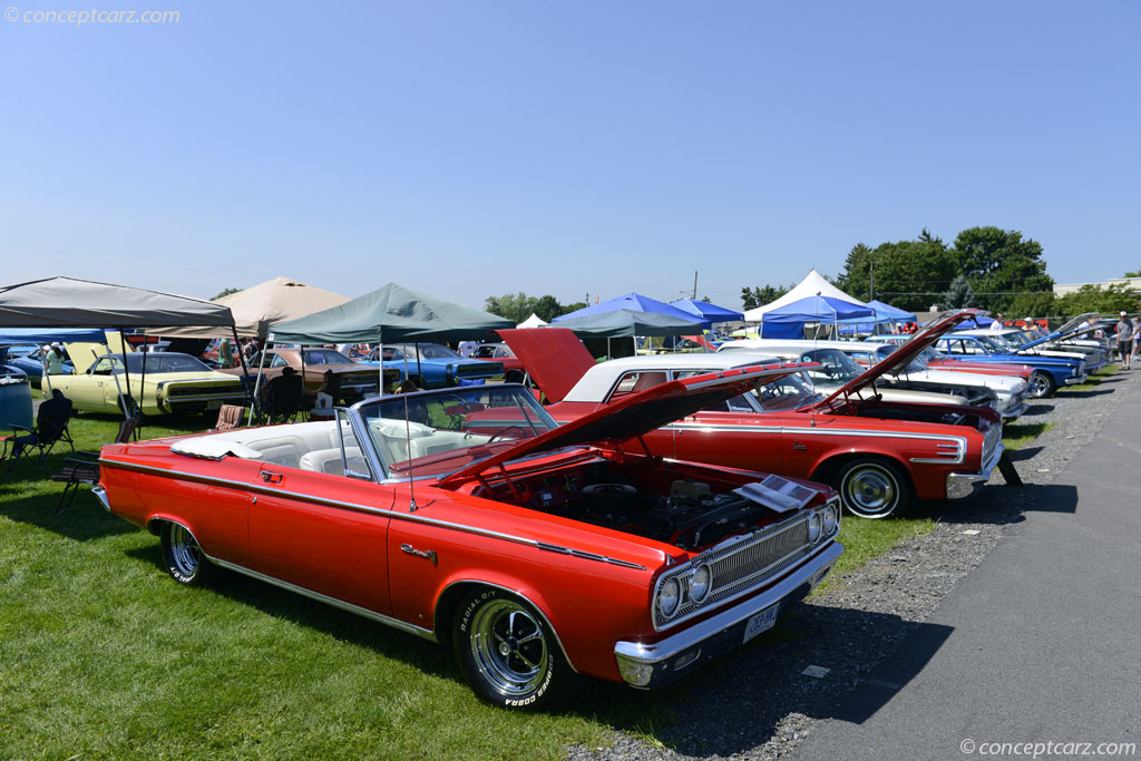 Dodge Coronet pictures and wallpaper