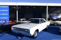 1967 Dodge Coronet image.