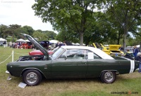 1968 Dodge Dart image.
