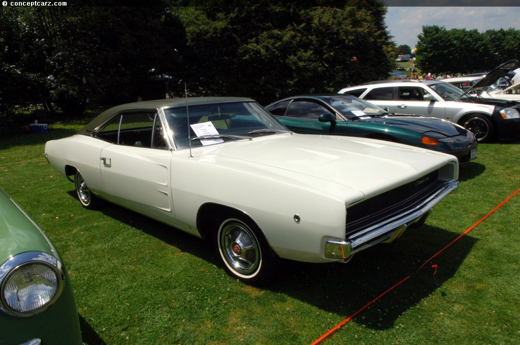 auction results and data for 1968 dodge charger. Black Bedroom Furniture Sets. Home Design Ideas