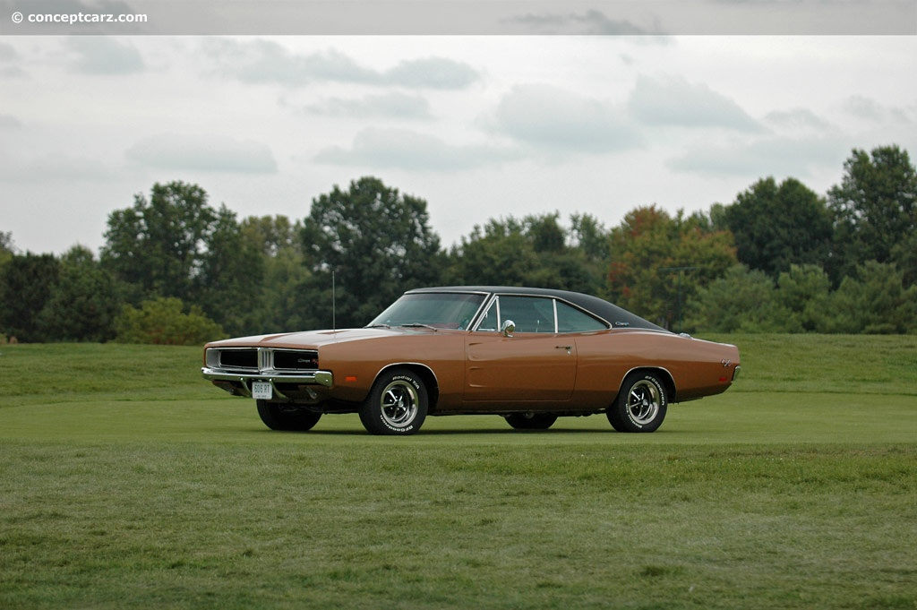 Dodge Charger pictures and wallpaper