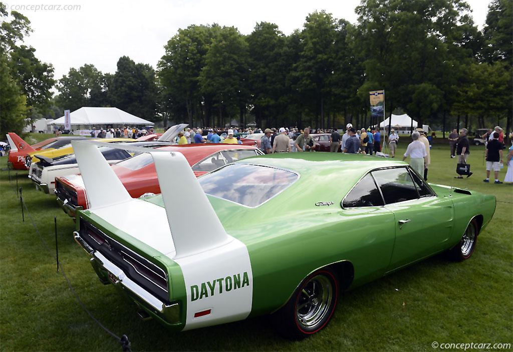1969 Dodge Charger Daytona Image
