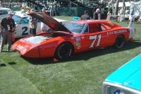 1969 Dodge Daytona Charger NASCAR image.