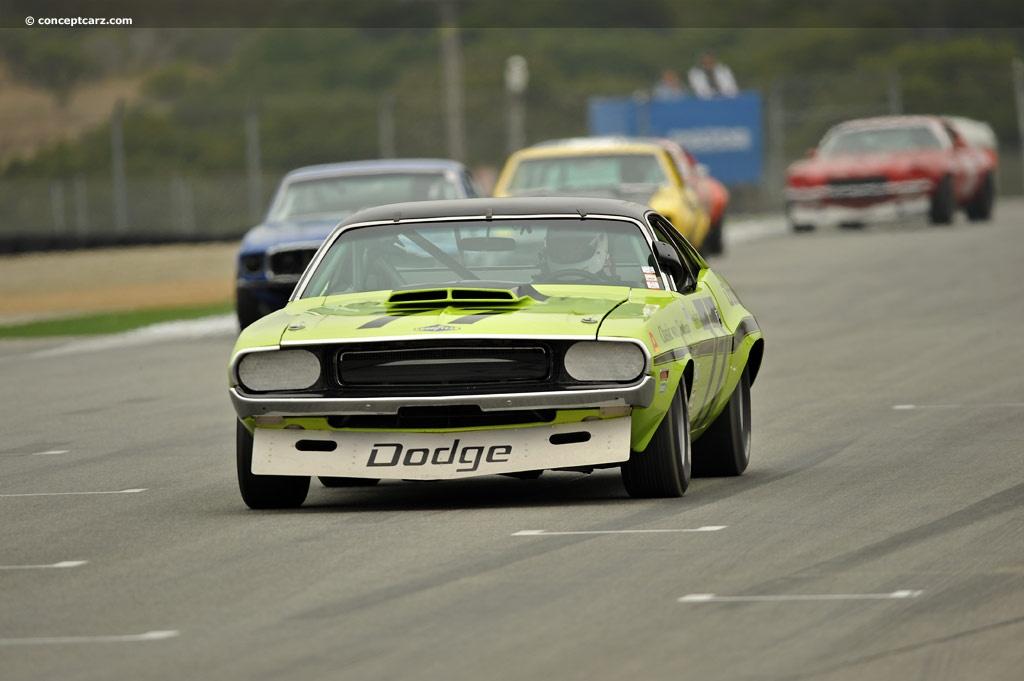 1974 Dodge Challenger thumbnail image